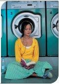 Installation af vaskerimaskiner - Electrolux Laundry Systems - Page 3