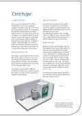 Installation af vaskerimaskiner - Electrolux Laundry Systems - Page 7