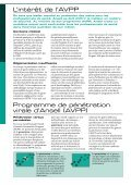 AVPP: Ansell Viral Penetration Program - Ansell Healthcare Europe - Page 2
