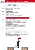 Asset Allocation - IBC Euroforum - Page 4