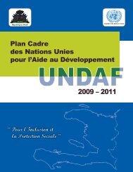 Télécharger le fichier PDF - Fonds des Nations Unies pour la ...