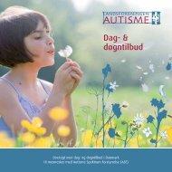 Dag- & døgntilbud - Landsforeningen Autisme