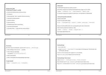 Struktureret tekstbehandling med Word