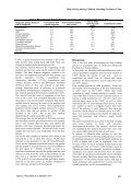 Psychometric properties of the Persian version of the Liebowitz ... - Page 4