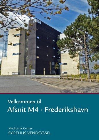 Afsnit M4 · Frederikshavn - Sygehus Vendsyssel - Region Nordjylland