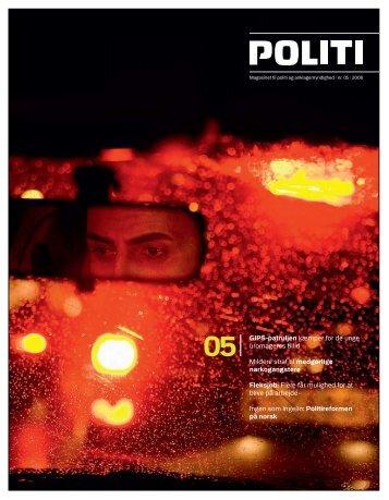 Politi magasinet - 05