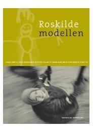 Roskildemodellen