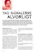 Tag signalerne alvorligt - Ankestyrelsen - Page 6