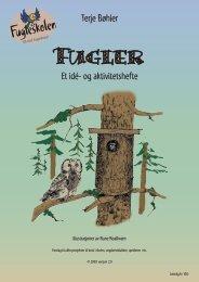 Fugler - Norsk Ornitologisk Forening, avd. Oslo og Akershus