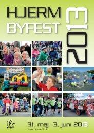 31. maj - 3. juni 2013 - Hjerm FIF