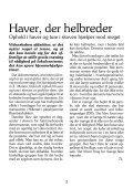 Nyt nr. 1/2005 - Foreningen til Udvikling af Alderdommens Muligheder - Page 3
