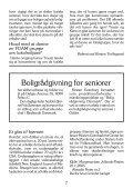 Nyt nr. 1/2005 - Foreningen til Udvikling af Alderdommens Muligheder - Page 7