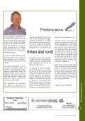 Menighetsblad - Steinar Rettedal - Page 3