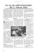 LØSNET NR. 31: Fællesskaber i proces - Page 4