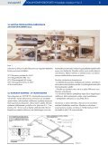Polkupyöräpyöröportti, käyttäjän ohjekirja - Page 5