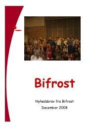 Bifrost Nyt December 2008
