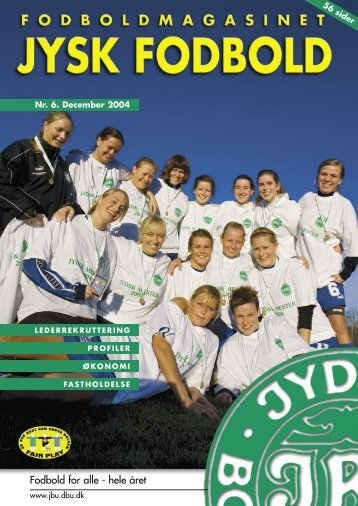 Postboks 83 - DBU Jylland