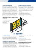 Protector liukuportti asennusohjeet - Pur-Ait Oy - Page 6