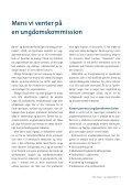 – NY UNGEPOLITIK NYE UNGE - Børne- og Kulturchefforeningen - Page 7