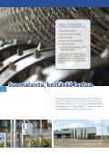 Pur-Ait yleisesite - Pur-Ait Oy - Page 4