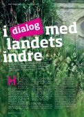 I med landets Indre - Skolelederne.org - Page 6