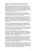 århundredernes helserod - MayDay - Page 7
