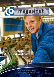 Hent CO-Magasinet - CO-industri