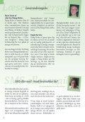 Klik her for at hente kirkeblad nr. 2 - Fløng kirke - Page 2