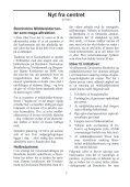 Marts 2007 Årgang 11 Nummer 1 - Herolden - Page 3