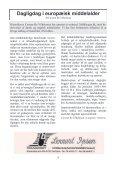 Marts 2007 Årgang 11 Nummer 1 - Herolden - Page 6