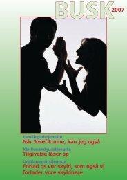 Busk2007 - Spejdernet
