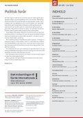 SI nr. 238 - Socialistisk Information - Page 2