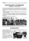 Forårskoncert med Landsbykoret og Stillinge ... - Hejninge Stillinge - Page 5