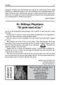 Forårskoncert med Landsbykoret og Stillinge ... - Hejninge Stillinge - Page 7