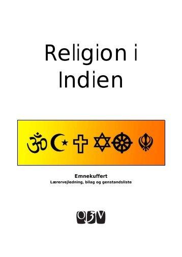 Religion i Indien - Oplysningscenter om den 3.Verden