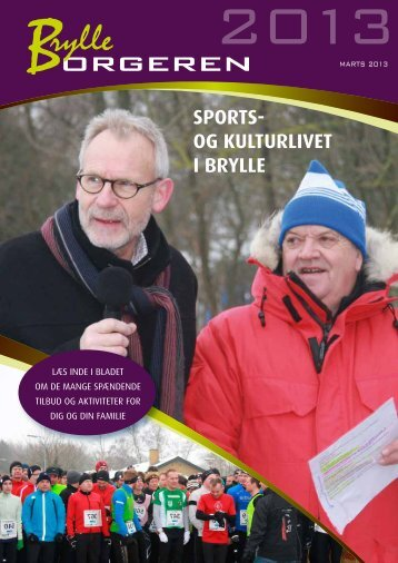 sports- og kulturlivet i Brylle - Brylleby.dk