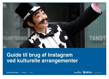 Instagram - Bølgen