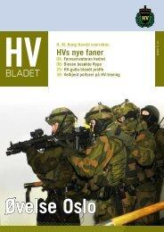 Utgave 5 - Heimevernet - Forsvaret
