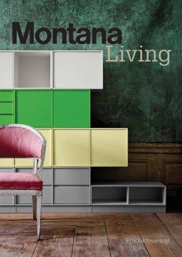 Living Vol. 3 - Montana