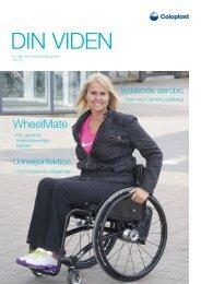 Download Din Viden 1/2012 - Coloplast