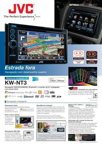 KW-NT3 - Jvc