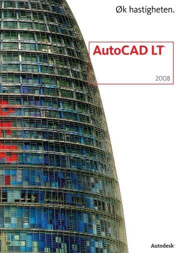 AutoCAD LT®
