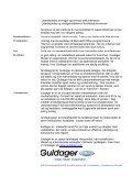 På vegne af Guldager A/S søger GADE search & selection en ... - Page 2