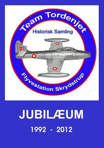 JUBILÆUM - Flyvevåbnets Historiske Samling