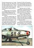 JUBILÆUM - Flyvevåbnets Historiske Samling - Page 6