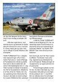 JUBILÆUM - Flyvevåbnets Historiske Samling - Page 7