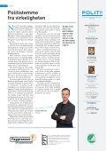 GLAD FOR AT JEG LEVER - Politiforum - Page 4