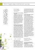 Debatoplæg om marginaliserede nydanske børn og ... - Ny i Danmark - Page 6