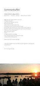 Selskaber– 4 timers arrangement - Havnehytten - Page 3