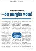 Ordblindebladet nr. 3/2009 - Ordblinde/Dysleksiforeningen i Danmark - Page 5